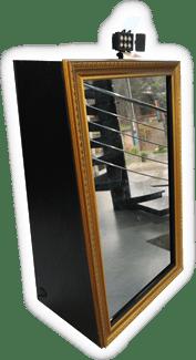 Espelho Mágico de Fotos Aluguel e Venda Melhor Preço